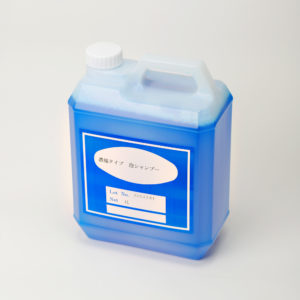 CONCENTRATED TYPE FORM SHAMPOO – Hand wash car shampoo