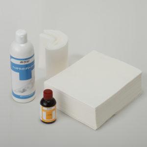 HEADLIGHT CLEANER & COATING AGENT Ⅱ