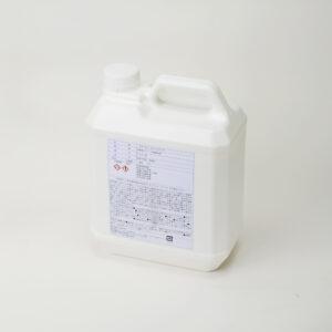 SUPATTO CLEAN – Body descaling agent